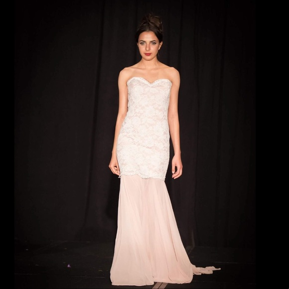 Meral Kaya CoutureSignatur Dresses & Skirts - Evening or second dress for wedding